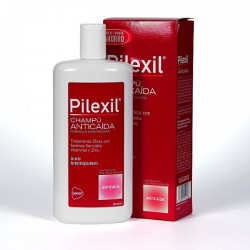 PILEXIL CHAMPU ANTICAIDA