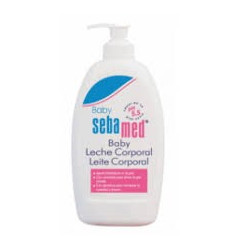 SEBA MED BABY LECHE CORP 750 750 ML