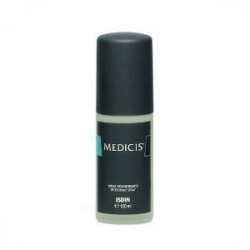 MEDICIS DESODORANTE SPRAY 100 ML