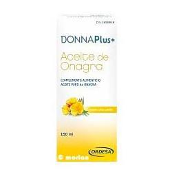 DONNAPLUS+ AC ONAGRA 150 ML 150 ML