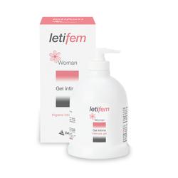 LETIFEM WOMAN GEL 250 ML