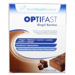 OPTIFAST CHOCOLATE