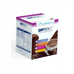 OPTIFAST CHOCOLATE SOBRES