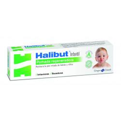 HALIBUT INFANTIL