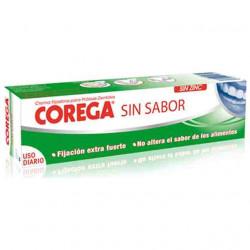 COREGA EXTRA FUERTE SIN SABOR