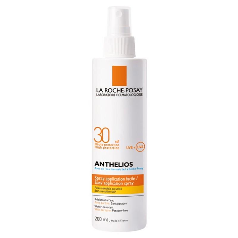 ANTHELIOS SPF30 SPRAY