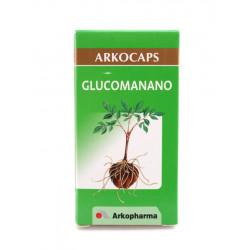 ARKOCAPSULAS GLUCOMANANO 80CAP 80 CAPS