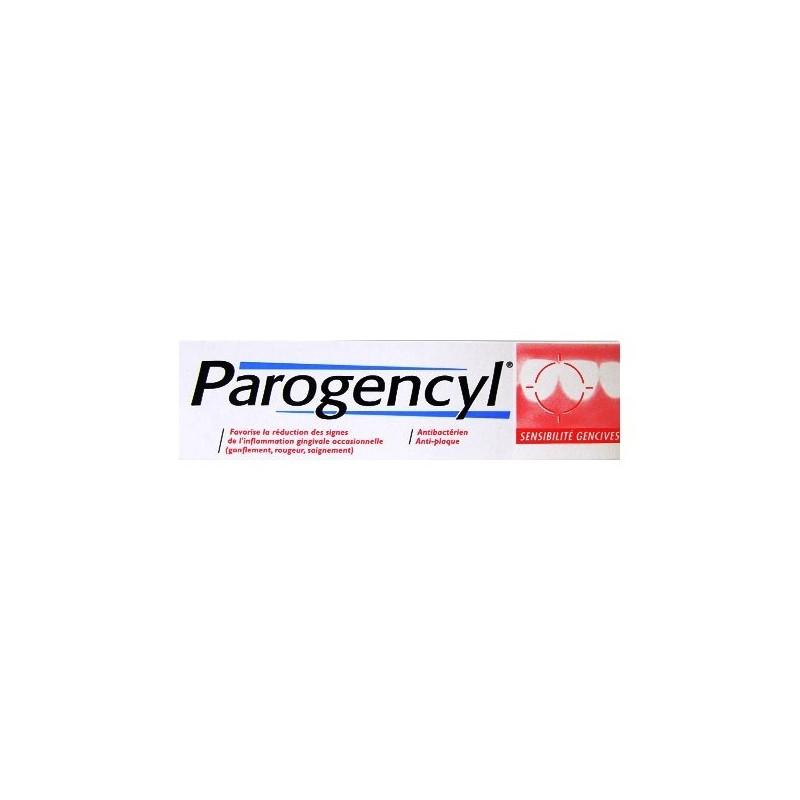 PAROGENCYL FORTE PASTA DENTAL 75 ML