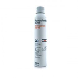 FOTOPR ISDIN TRANSP SPRAY200ML 200 ML