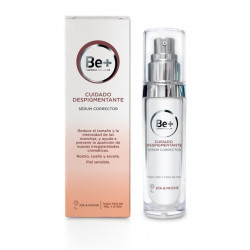BE+ CUIDADO DESPIGMENTANTE SERUM