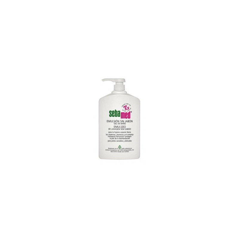 SEBAMED EMULSION 200 ML