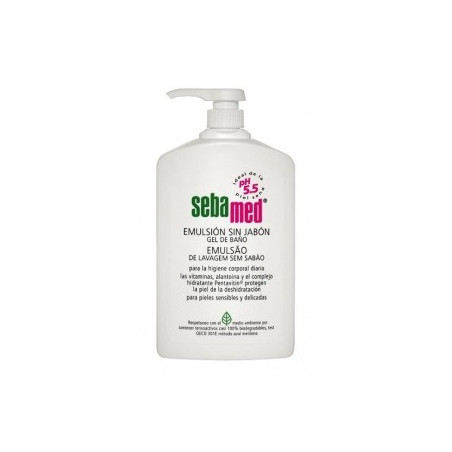 SEBAMED EMULSION 500 ML