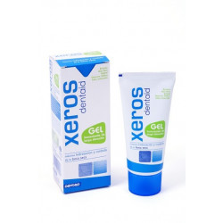 XEROS DENTAID GEL HUMECTANTE 50ML