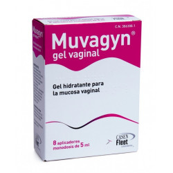 MUVAGYN GEL VAGINAL