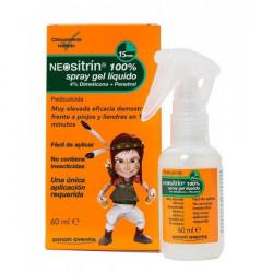 NEOSITRIN 100% SPRAY GEL