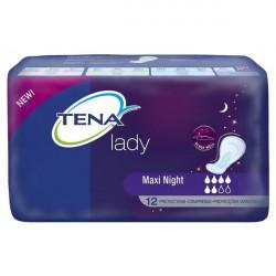 TENA LADY COMPRESA MAXI...