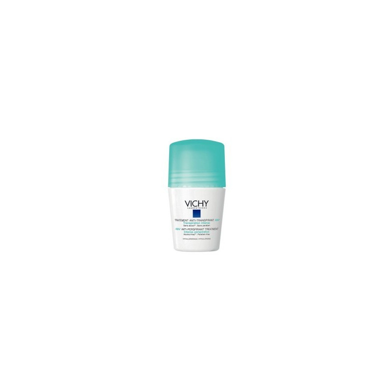 VICHY ANTITRANSPIRANTE EFICACIA 48 H ROLL-ON 50 ML