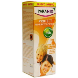 PARANIX PROTECT REPELENTE DE PIOJOS 100ML
