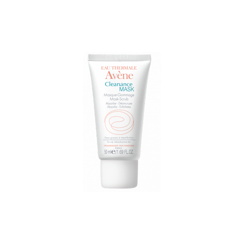 AVENE CLEANANCE MASCARILLA 50 ML