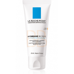 BB CREAM HYDREANE TONO MEDIO 40 ML