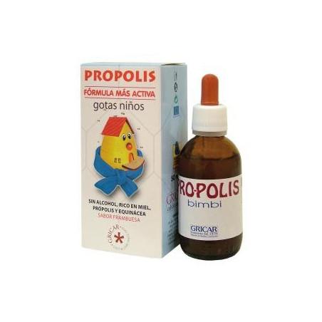 PROPOLIS BABY GOTAS 50ML