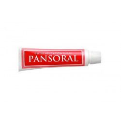 PANSORAL GEL BUCAL