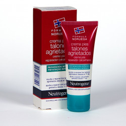 NEUTROGENA CREMA TALON AGRIETADO 40 ML