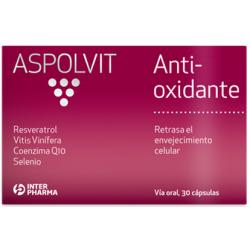 ASPOLVIT ANTIOXIDANTE
