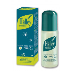 HALLEY REPELENTE INSECTOS                       100 ML