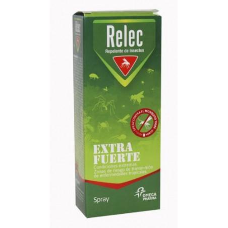 RELEC EXTRA FUERTE 50 ML