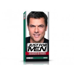 JUST FOR MEN CABELLO MORENO 30 CC MORENO