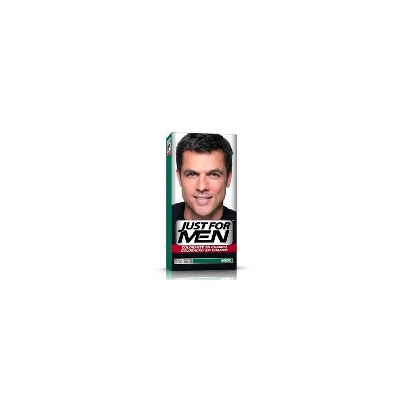 JUST FOR MEN CABELLO MORENO 30 CC MORENO