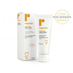REPAVAR PEDIATRIC CREMA...