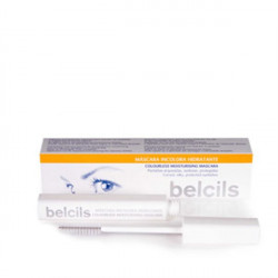 BELCILS MASCARA INCOLORA HIDRATANTE CON HYASOL 7 ML