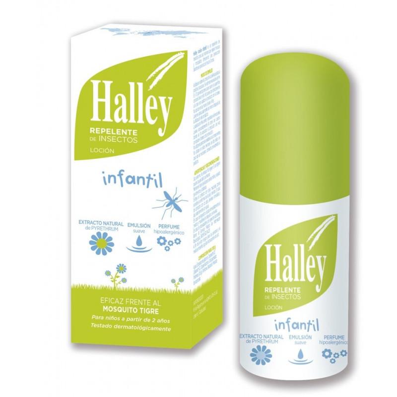 HALLEY REPELENTE INSECTOS INFANTIL