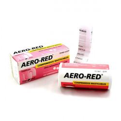 AERO RED COMPRIMIDOS...