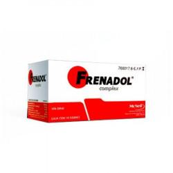 FRENADOL COMPLEX GRANULADO...