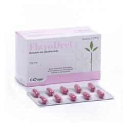 FLAVODREI 40 mg CAPSULAS DURAS