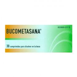 BUCOMETASANA