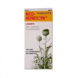 NICO-HEPATOCYN COMPRIMIDOS...