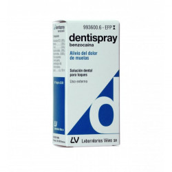 DENTISPRAY 50 mg/ml...