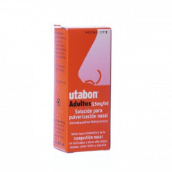 UTABON ADULTOS 0,5 mg/ml...