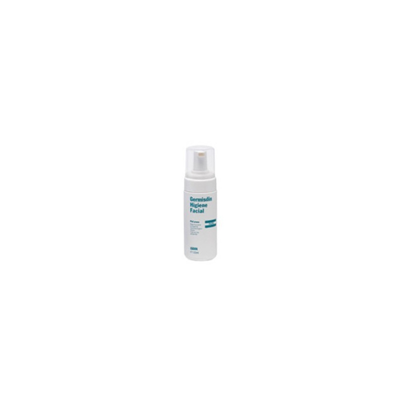 GERMISDIN HIGIENE FACIAL PIEL GRASA 100 ML