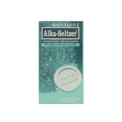 ALKA-SELTZER 2,1 g...