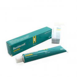 BEXIDERMIL GEL 50GR