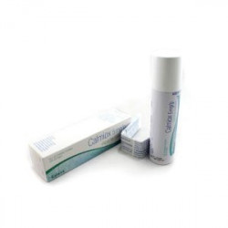 CALMIOX 5 mg/g ESPUMA CUTANEA
