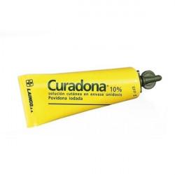 CURADONA 100 mg/ml SOLUCION...
