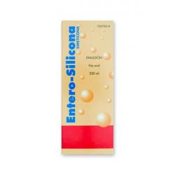 ENTERO SILICONA 9 mg/ml...