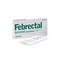 FEBRECTAL 650 mg COMPRIMIDOS