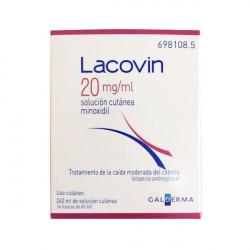 LACOVIN 20 mg/ml SOLUCIÓN...